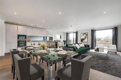 2 bedroom flat for sale - Boat Race House, 63 Mortlake High Street, London