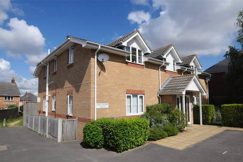 2 bedroom apartment for sale - Sea View Road, Parkstone, Poole, BH12
