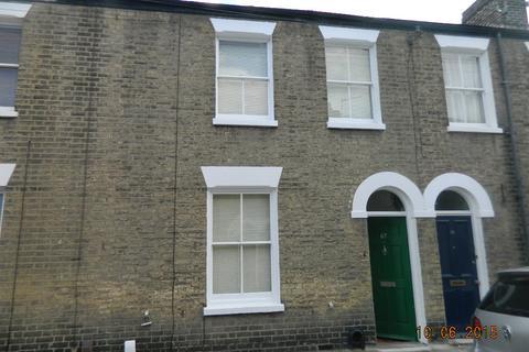 2 bedroom terraced house to rent - Norwich Street, Cambridge CB2
