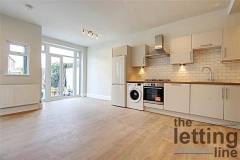 3 bedroom terraced house to rent - Main Avenue, Enfield, Middlesex, EN1