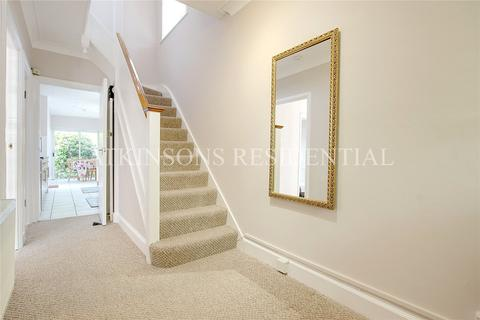 3 bedroom semi-detached house to rent - Burleigh Gardens, Southgate, N14