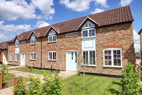2 bedroom end of terrace house to rent - Graftonbury Mews, Burnt Farm Ride, Enfield, Middlesex, EN2