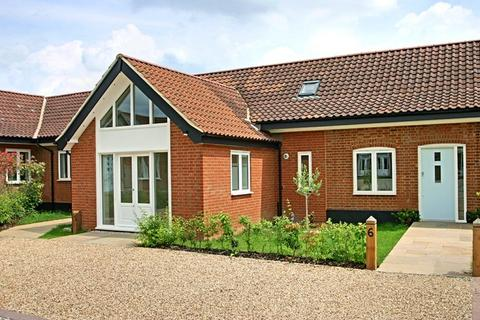2 bedroom terraced house to rent - Burnt Farm Ride, Enfield, Middlesex, EN2