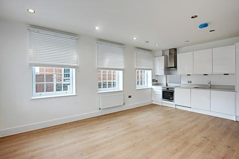 1 bedroom apartment - Cecil Court, 55 London Road, Enfield, EN2