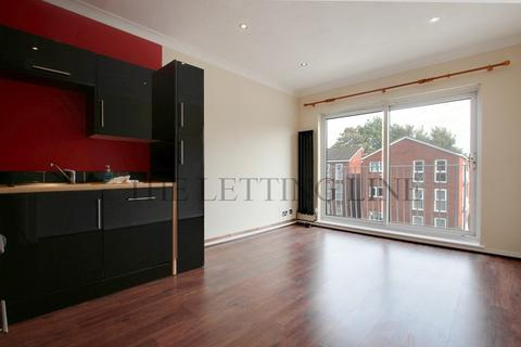1 bedroom apartment - Roundhedge Way, Enfield, Middlesex, EN2