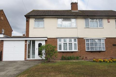 3 bedroom semi-detached house for sale - Stafford Road, Fordhouses, Wolverhampton, West Midlands, WV10