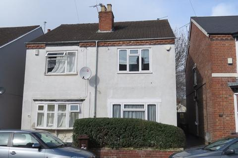 3 bedroom semi-detached house for sale - Sherwood Street, Whitmore Reans, Wolverhampton, West Midlands, WV1
