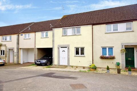 4 bedroom terraced house to rent - Hollybush Close, Acton Turville, Badminton, Avon, GL9