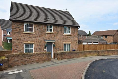 4 bedroom link detached house for sale - Peartree Lane, Cradley Heath, West Midlands, B64