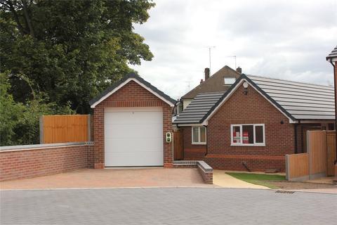3 bedroom bungalow for sale - The Green, Quinton, Birmingham, West Midlands, B32