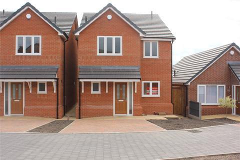 4 bedroom detached house for sale - The Green, Quinton, Birmingham, West Midlands, B32