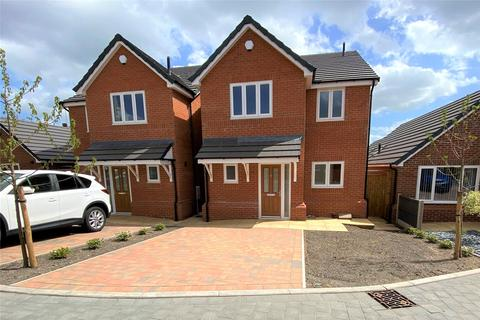 4 bedroom detached house for sale - The Green, Quinton, Birmingham, West Midlands, B32
