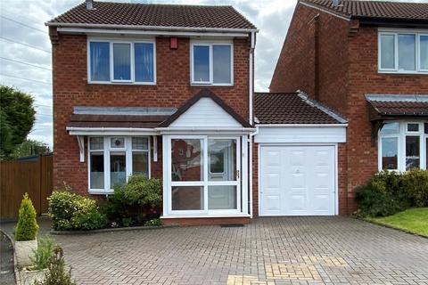 3 bedroom semi-detached house for sale - Olliver Close, Halesowen, West Midlands, B62
