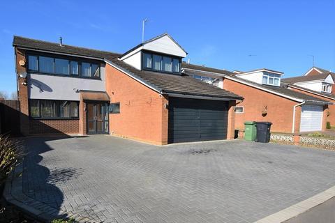 4 bedroom detached house for sale - Kent Road, Halesowen, West Midlands, B62