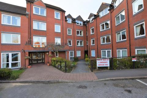 1 bedroom apartment for sale - Lyttleton House, Blackberry Lane, Halesowen, West Midlands, B63