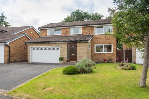 4 bedroom detached house for sale - 10 Malmesbury Close, Poynton, SK12