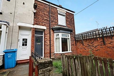 2 bedroom end of terrace house for sale - Washington Villas, Rosmead Street, Hull, East Yorkshire, HU9