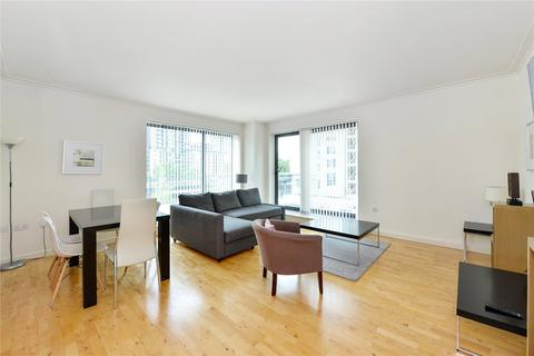2 bedroom flat for sale - Discovery Dock Apartments East, 3 South Quay Square, London