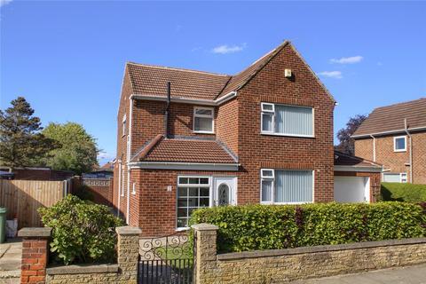3 bedroom detached house for sale - Tintern Avenue, Billingham