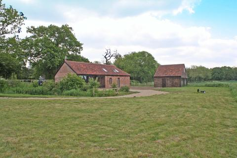 4 bedroom barn for sale - The Street, Themelthorpe NR20