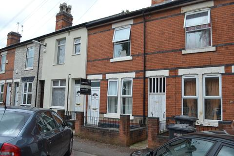 2 bedroom terraced house for sale -  Havelock Road,  Derby, DE23