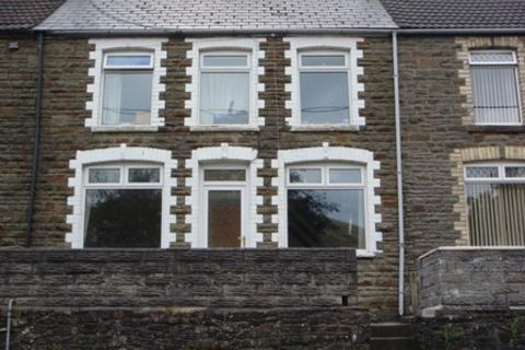 2 bedroom terraced house to rent - Bridgend Road CF32
