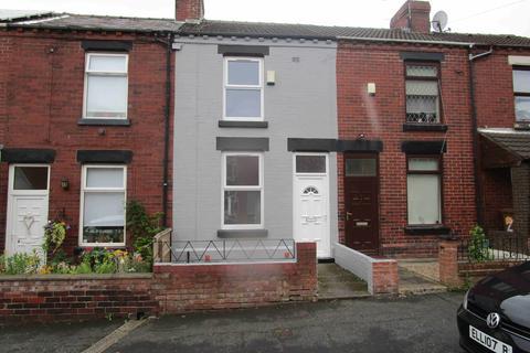 2 bedroom terraced house to rent - Hargreaves Street, St. Helens, Merseyside, WA9
