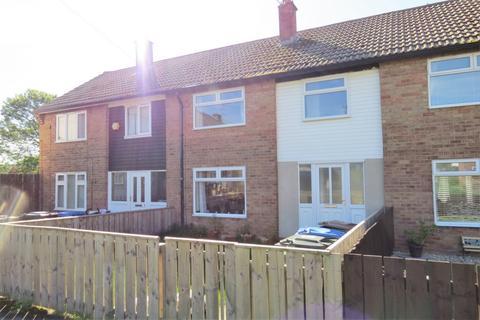 3 bedroom terraced house for sale - Warwick Road, Guisborough, TS14