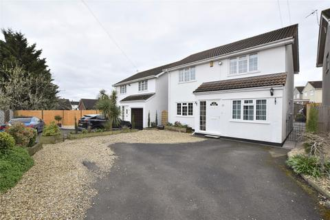 4 bedroom detached house for sale - Earlstone Close, Cadbury Heath, BS30 8HQ