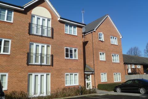 2 bedroom ground floor flat to rent - Hassocks Close, Beeston, Nottingham NG9