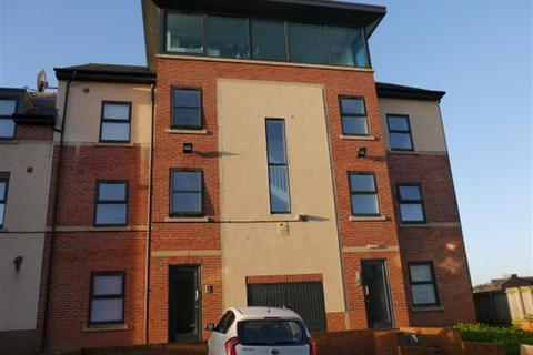 2 bedroom flat to rent - Red Court, Athlone Grove, Armley, LS12 1SY