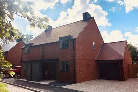 2 bedroom house for sale - Pegasus Close, Didcot, OX11