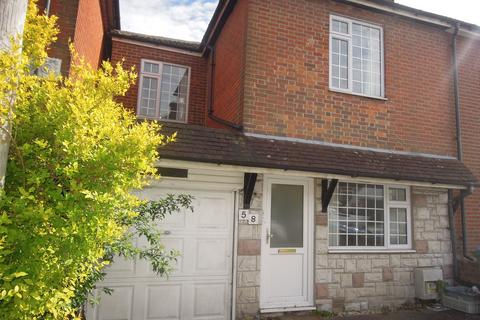 3 bedroom semi-detached house for sale - Avenue Road, Southampton SO14