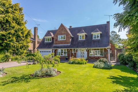 4 bedroom detached house for sale - Diddington Lane, Hampton-in-Arden, Solihull, B92 0BZ