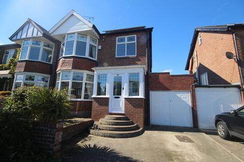 4 bedroom semi-detached house for sale - Monkseaton Drive, Whitley Bay, NE26