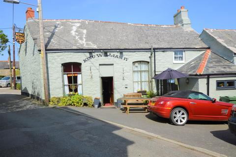 Pub for sale - Church Road, Madron, Penzance, Cornwall, TR20 8SS