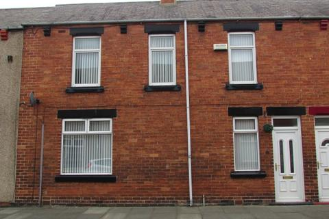 3 bedroom terraced house for sale - ROSSALL STREET, OXFORD ROAD, HARTLEPOOL