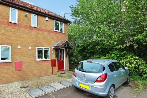 2 bedroom semi-detached house for sale - Clos Cwm Creunant, Pontprennau, Cardiff