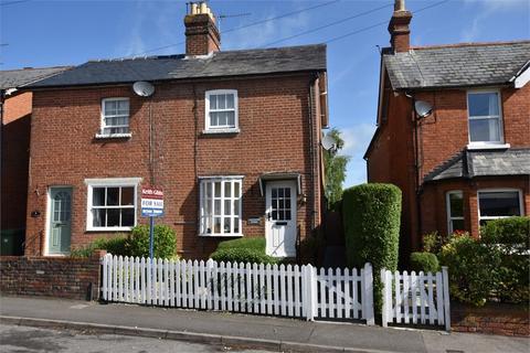 2 bedroom cottage for sale - Honeysuckle Cottages, Forest Road, Binfield, Berkshire