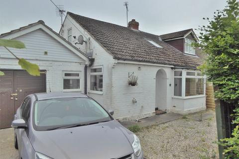 2 bedroom semi-detached bungalow for sale - Green Acres, Huntington, York