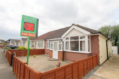 3 bedroom semi-detached bungalow for sale - Farm Road, STAINES-UPON-THAMES, Surrey