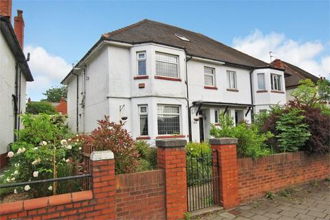 4 bedroom semi-detached house to rent - Albany Road, Roath, Cardiff