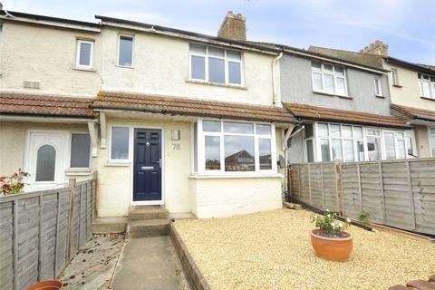 3 bedroom terraced house for sale - Old Shoreham Road, Portslade, East Sussex, BN41