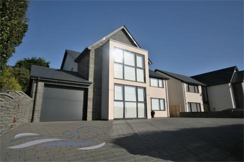 4 bedroom detached house to rent - Oldway, Bishopston, SWANSEA
