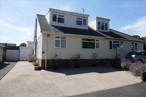3 bedroom bungalow for sale - Craig yr Allt, Rhiwbina, Cardiff