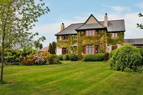 4 bedroom detached house for sale - Mines Road, Bideford