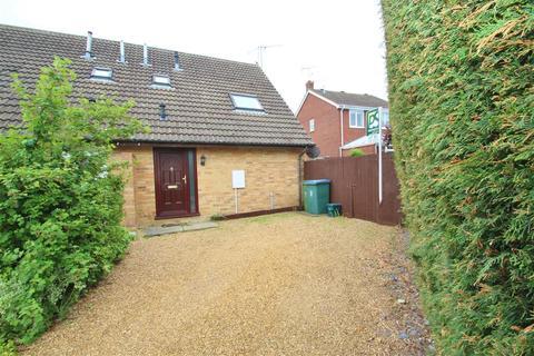 1 bedroom cluster house for sale - Deerfield Close, Buckingham