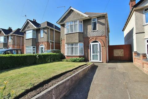 3 bedroom detached house for sale - Wimborne Road, Oakdale, POOLE, Dorset