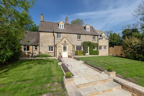 3 bedroom detached house for sale - Ford, Temple Guiting, Cheltenham, GL54