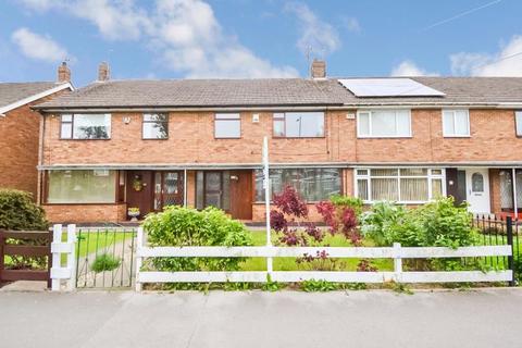 3 bedroom terraced house to rent - Lambwath Road, Hull